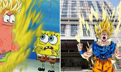 16 Hilarious Anime-Related Events That are Apparently Taking Place in Malaysia - World Of Buzz