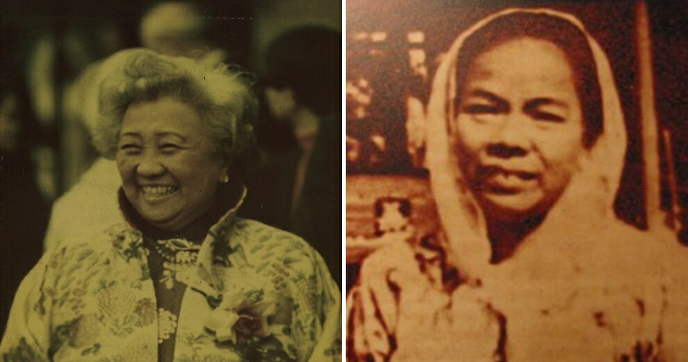 4 Amazing Malaysian Women In History Everyone Should Know About - World Of Buzz 8