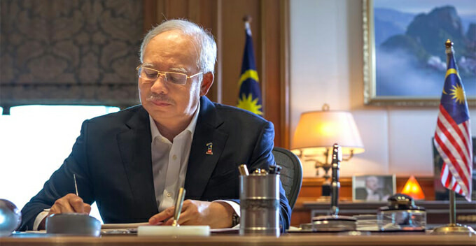 5 Things Najib Razak as Prime Minister and Finance Minister of Malaysia Has Control Over - WORLD OF BUZZ