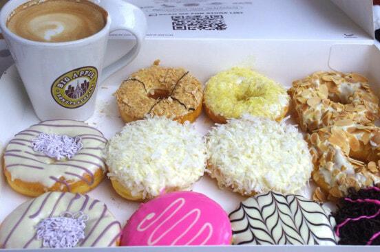 Big Apple Donuts 6