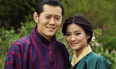 A Real Life Cinderella Story, The Royal Family From Bhutan - WORLD OF BUZZ 1
