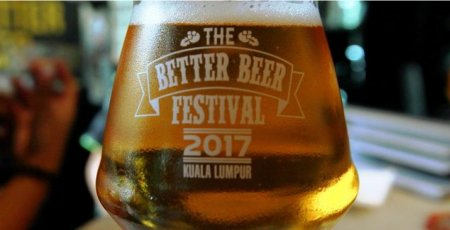 Annual 'Better Beer Festival' in Publika Officially Gets 2017 Event Banned by DBKL - WORLD OF BUZZ 1