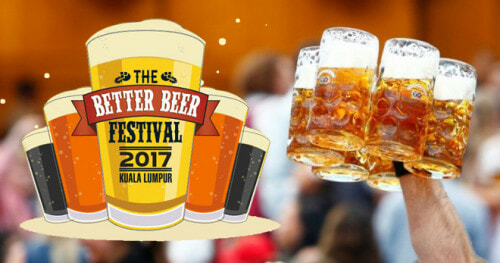 Better Beer Festival Organisers Plan to Meet With DBKL to Overturn Their Event Cancellation - WORLD OF BUZZ 2