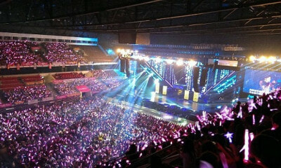 Concert Promoters Starting to Move Out Of Malaysia Due to Strict Regulations - WORLD OF BUZZ 3