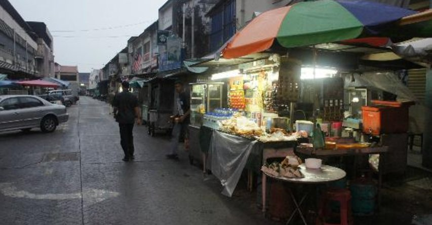 Federal Territories Ministry Proposes to Move All Roadside Stalls by 2020 - WORLD OF BUZZ 3