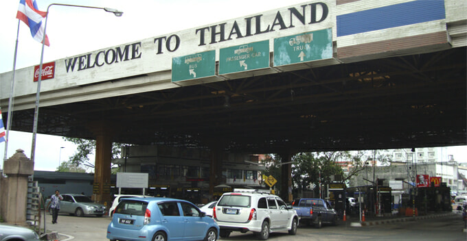 If You're Visiting Thailand After October 1, Here's What You Should Know About The New Rule - World Of Buzz
