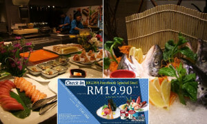 Jogoya is Having a September Promotion so We Can Feast Like Kings for as Low as RM19.90! - World Of Buzz 1
