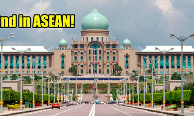 Malaysia Government Ranked 2nd in ASEAN For Efficient Spending, Netizens Disagree - WORLD OF BUZZ 5