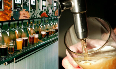 Malaysia Now Has Its Very First 'Beer ATM' And It's Right Here in KL! - WORLD OF BUZZ 5