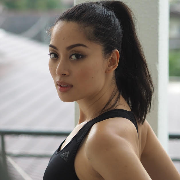 Malaysian Women Who Prove Muscles are Super Sexy - WORLD OF BUZZ 18