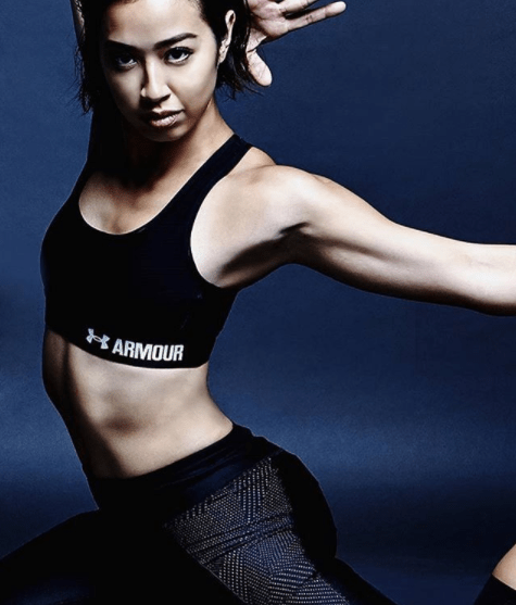 Malaysian Women Who Prove Muscles are Super Sexy - WORLD OF BUZZ 28