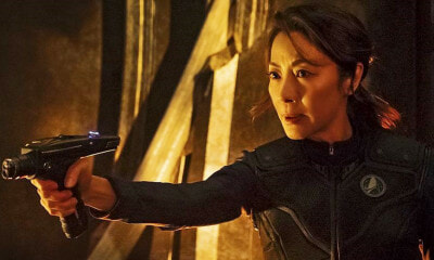 Malaysians Are Not Happy With What Happened to Michelle Yeoh's Character in Star Trek: Discovery - WORLD OF BUZZ 10