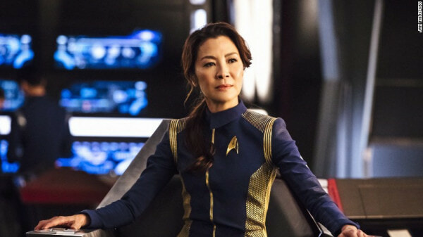 Malaysians Are Not Happy With What Happened to Michelle Yeoh's Character in Star Trek: Discovery - WORLD OF BUZZ 7