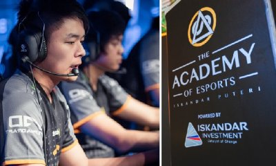 Malaysians Can Become Professional Gamers at New eSports Academy - World Of Buzz 4