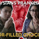 Malaysians Pranked With Liquor-Filled Chocolate - World Of Buzz