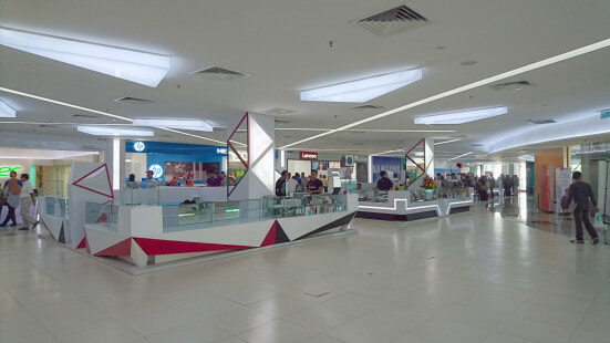 Mara Digital Mall is Reportedly Failing, Here's Are the Possible Reasons Why - WORLD OF BUZZ 1