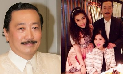 M'sian Billionaire, Vincent Tan's Humble Beginnings Teaches Us 8 Inspiring Lessons - WORLD OF BUZZ 5