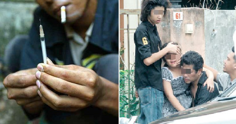 M'sian Lady Shares Sad Tale Of How A Straight As Student Became A Criminal - World Of Buzz