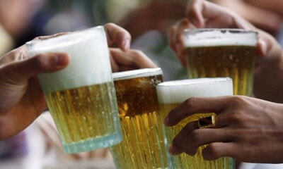 "PAS Condemns Upcoming Beer Festival Held in Kuala Lumpur, Calls it ""Shameful"" - World Of Buzz 3"