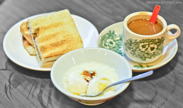 Perfect Foods That are PERFECT during Malaysia's Rainy Days - World Of Buzz 8