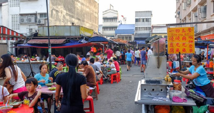 Plans to Reconstruct Pudu Wai Sek Kai Approved, Will be Reopened Soon - WORLD OF BUZZ 4
