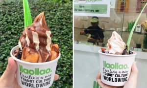 Popular Frozen Yoghurt Brand, llaollao, is Having Discounts Up to 33% this September 2017! - World Of Buzz