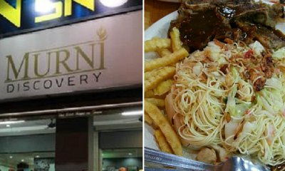 "Popular Mamak ""Murni Discovery"" in Cheras Officially Closed Down - WORLD OF BUZZ 3"