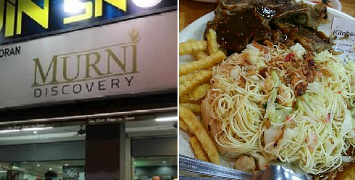 """Popular Mamak """"murni Discovery"""" In Cheras Officially Closed Down - World Of Buzz 3"""