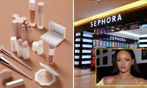 Rihanna's Brand New Makeup Line Is Launching in Sephora Malaysia TODAY! - World Of Buzz 11