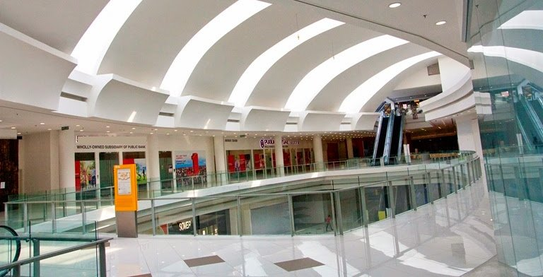 Shopping Malls in Klang Valley are Slowly Dying, Here Are the Signs - WORLD OF BUZZ