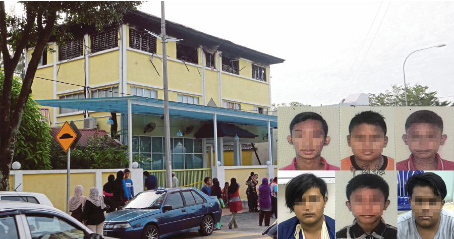 "Tahfiz School Suspects ""Didn't Even Say They Were Sorry"" - WORLD OF BUZZ 3"