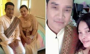 Thai Woman Scams Men by Marrying Them and Disappearing After Receiving Dowry - World Of Buzz 8