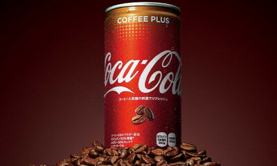 There is Now Coffee-Infused Coca-Cola And We Have No Idea What to Think - WORLD OF BUZZ 4