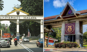 These 8 Malaysian Universities Made it to the Latest World University Rankings - World Of Buzz 1