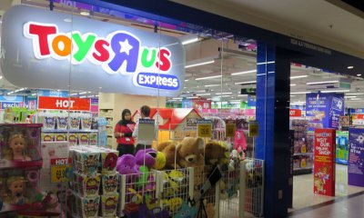 Toys 'R' Us has Officially Filed for Bankruptcy Protection, Here's What You Should Know - WORLD OF BUZZ 7