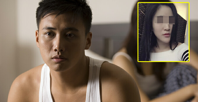 Woman Withholds Sex For 8 Years And Accuses Husband As Unfaithful, Netizens Mind-Blown - World Of Buzz 1