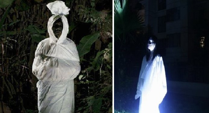 10 Malaysian Ghosts Adults Used To Scare Us With - World Of Buzz 17