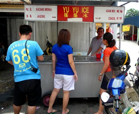 20 Things Only People Who Grew Up in Rawang Will Know - WORLD OF BUZZ 13