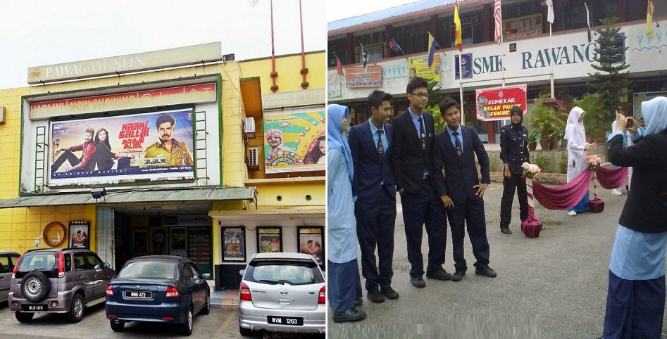 20 Things Only People Who Grew Up in Rawang Will Remember - WORLD OF BUZZ