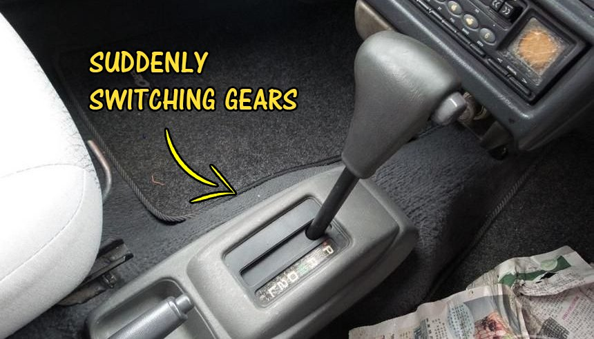 6 Things You Do To Your Car Without Knowing How Much Damage It Can Cause - World Of Buzz
