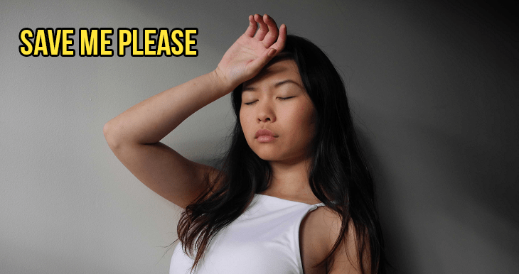 8 Things Malaysian Girls Are Sick Of Hearing - World Of Buzz