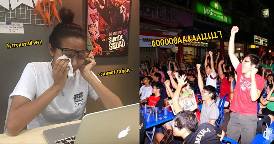 9 Little Moments That Make Us Malaysians Go #kitaok - World Of Buzz 5