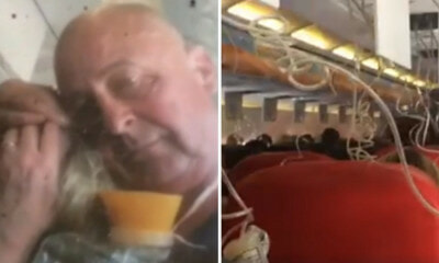 AirAsia Flight Passengers Thought They Were About to Die When Plane Plunged 20,000 Feet - WORLD OF BUZZ 1