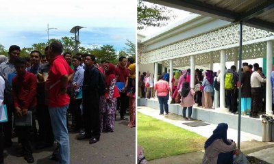 "Angry Jobseekers Slam ""Largest"" Kedah Career Fair for Scamming Their Money - WORLD OF BUZZ 3"