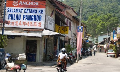 Budget 2018: Pangkor Island Declared Duty Free But Not for Cigarettes, Alcohol & Vehicles - WORLD OF BUZZ 3