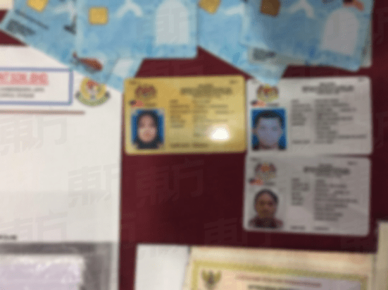 Foreigners Busted Selling All Sorts of Fake Official Documents As Cheap As RM400 - WORLD OF BUZZ 3