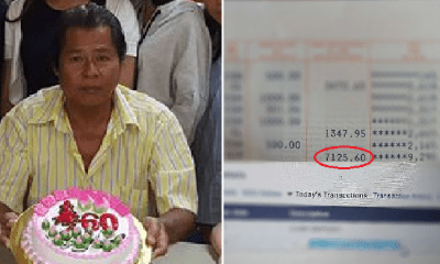 Honest M'sian Returns RM7,000 Accidentally Transferred in Bank Account, Earns Netizens Praise - WORLD OF BUZZ 4