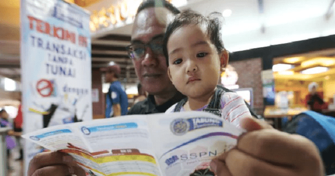 Johor Students As Young As Standard 1 Might Have To Open Sspn Accounts Soon! - World Of Buzz 2
