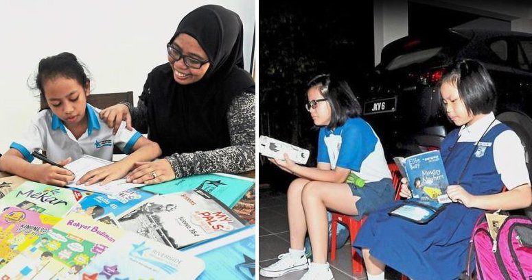 Kids In Johor Wake Up As Early As 4.15Am Just To Attend School In Singapore - World Of Buzz 5