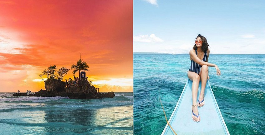 Malaysians Believe Travelling To Boracay During Off-Peak Season Is Bad, But Is That True? - World Of Buzz 2